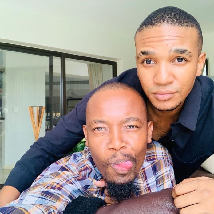 Mzansi celebs Engagements that melted our hearts in 2019