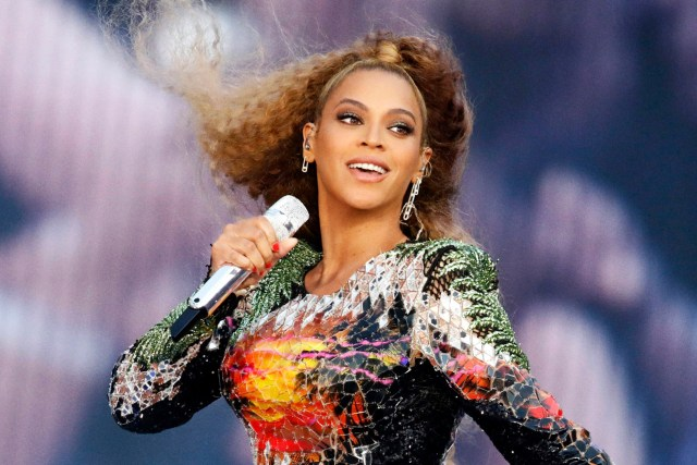 Adidas partners with Beyonce