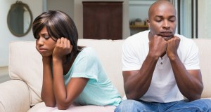 Couple on Silent mode divorced