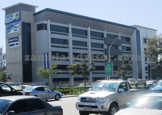 NAPSA acquires 65 per cent of Zambia Industrial Commercial Bank