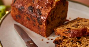 whisky fruit cake