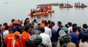 Indian rescuers