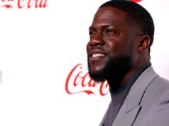 Kevin Hart Injured in Accident