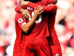 Liverpool 3 - 1 Newcastle United