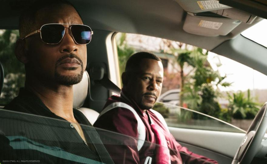 Will Smith and Martin Lawrence1
