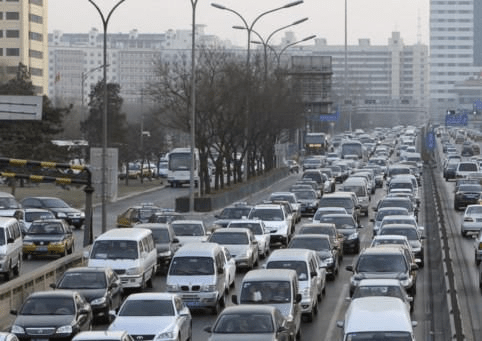 90 percent of cars in Nigeria are smuggled