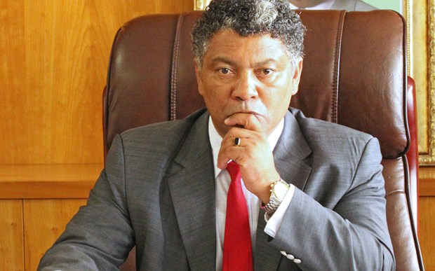 Justice Minister Ordered To Apologise To President Lungu Over Failed Bill 10
