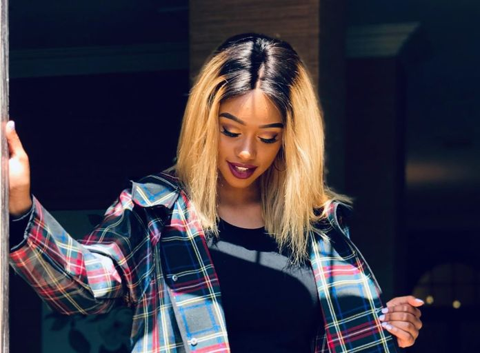 5 Pictures of Khune's wife, Sphelele Makhunga