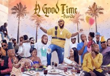 Davido, A Good Time