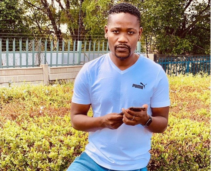Here is why Skeem Saam actor Clement Maosa (Kwaito) studied Law