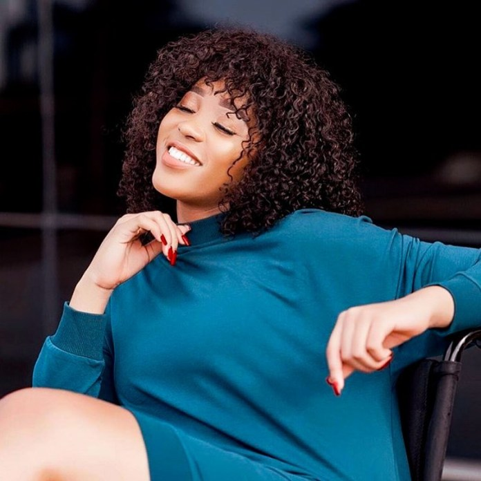 What you didn't know about Sbahle Mpisane – Real name, Age, Family, Education, House