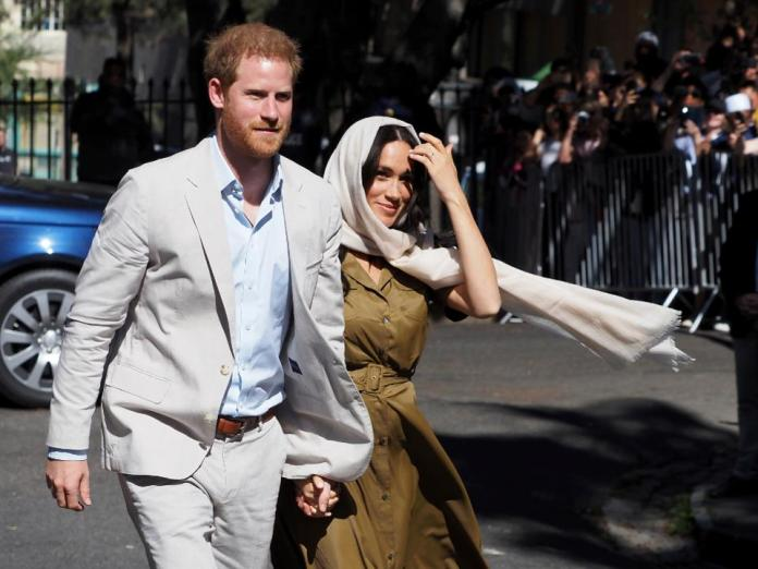 Prince Harry breaks his silence since stepping down from royal duties