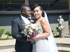 Sechaba & Phindile s beautiful Wedding