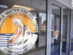 Lusaka Water Supply and Sanitation Company