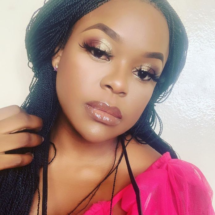 Mampi Queen Diva is our #WCW