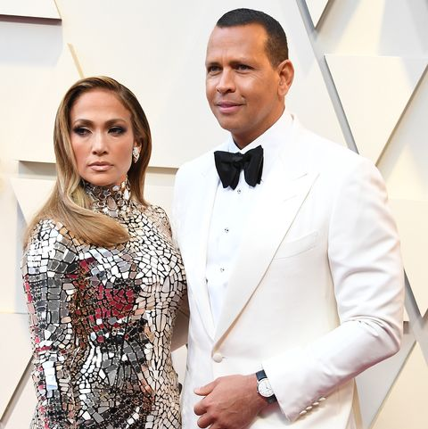 Jennifer Lopez and Alex Rodriguez allegedly split after four years