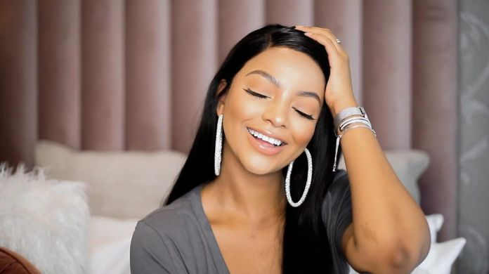 Black Women can Never Be Successful without being Questioned –  Mihlali Ndamase