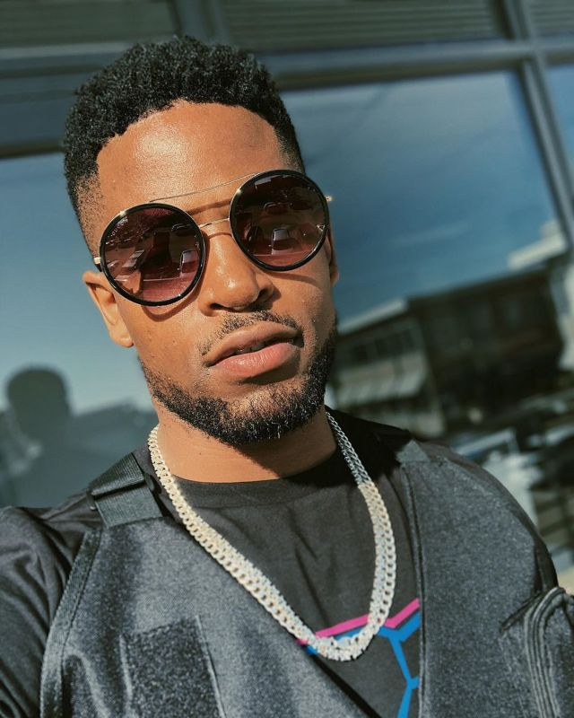Prince Kaybee no longer interested in dating Actresses