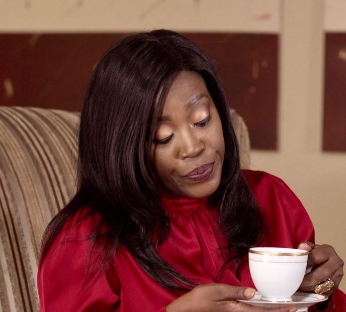TGom's Send-Off left her Fans Disappointed #TheQueenMzansi