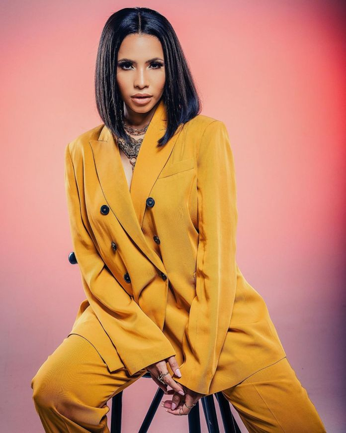 Ex-Generations: The Legacy actress Thuli Phongolo under fire for post about her house helper