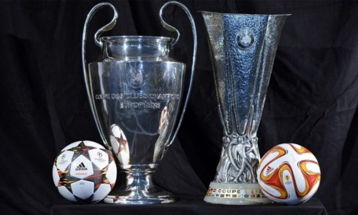 UEFA announces new dates for Champions League and Europa Finals