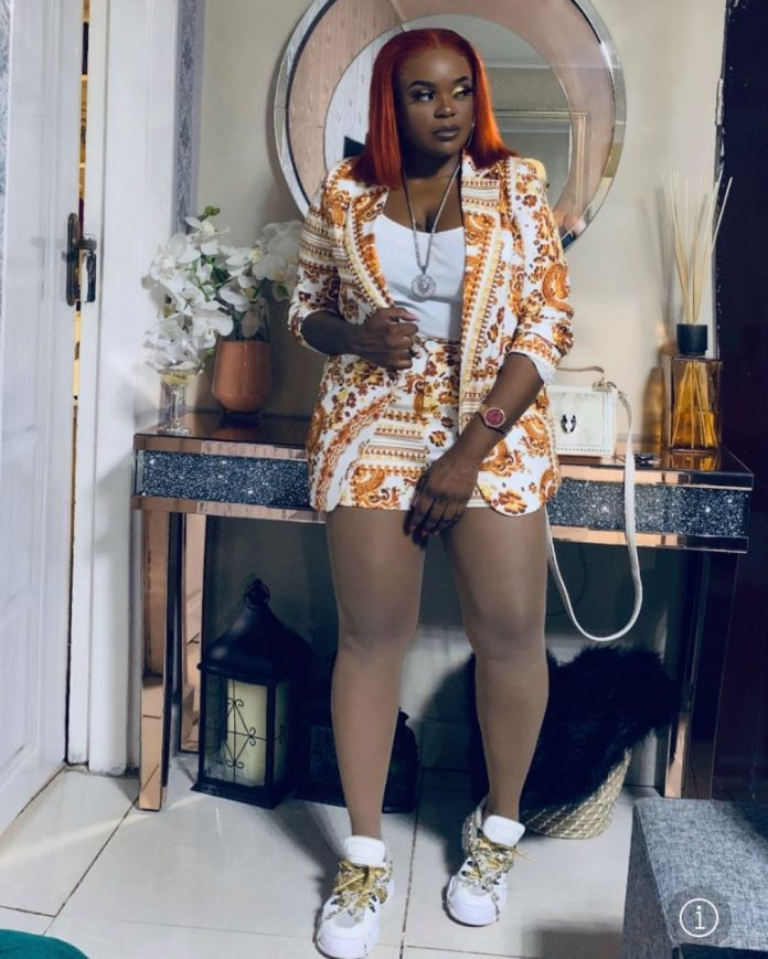 Mampi: Fashion says me too but style says I'm doing it my own way
