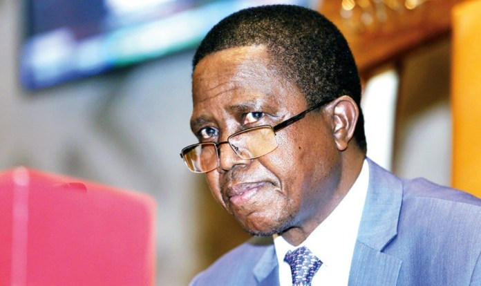 President Lungu fails to address the attacks on media by PF Cadres in Covid-19 Update