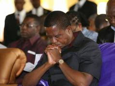 Lungu mourns Chilubi Boat Accident Victims