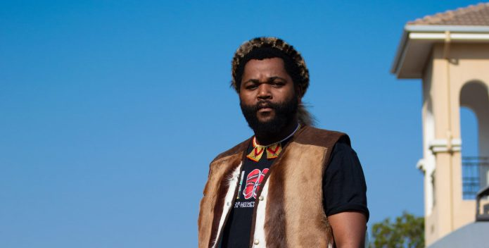 SABC opens up on Sjava being hired at Uzalo