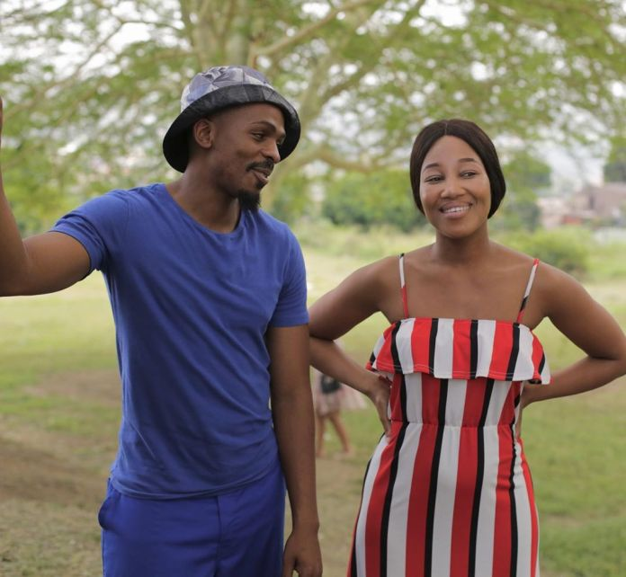 Actors Thulani and Godfather fired, MaNgcobo and Qhabanga fight with producers at Uzalo