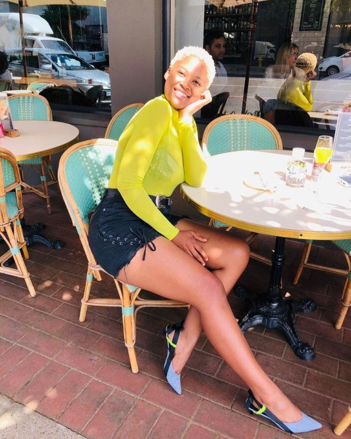 What you didn't know about Isibaya actress Asavela Mngqithi
