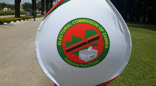 Electoral Commission of Zambia (ECZ)