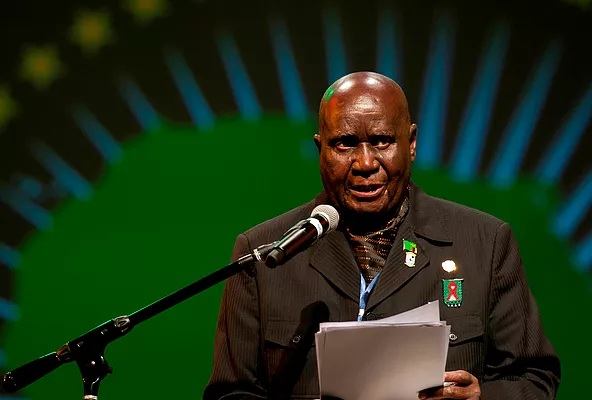 Kenneth Kaunda to feature in Africa Day celebrations virtual broadcast