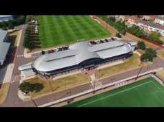 Liverpool new £50m state of the art training ground