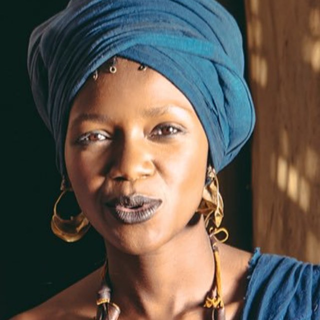 Actress Nokuthula Mavuso speaks out after being s.e.xually harassed at work