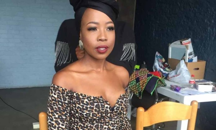 Court rules in favour of DJ Fresh following rape accusations by Ntsiki Mazwai