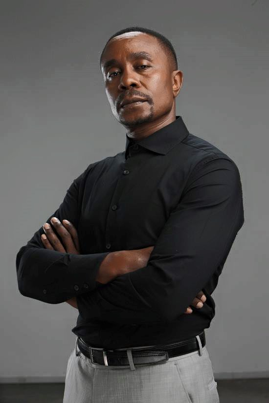 Generations: The Legacy's Jack Mabaso finally leaves the show