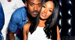 Princess Love, wife of Ray J, files for divorce