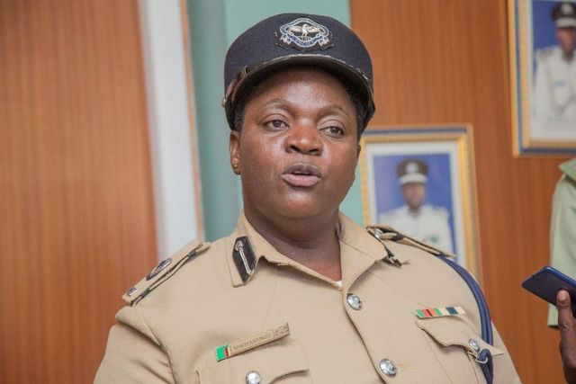 Nakonde warned by police about riots