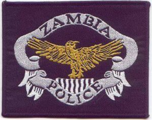 Cops shoot at each other in Solwezi