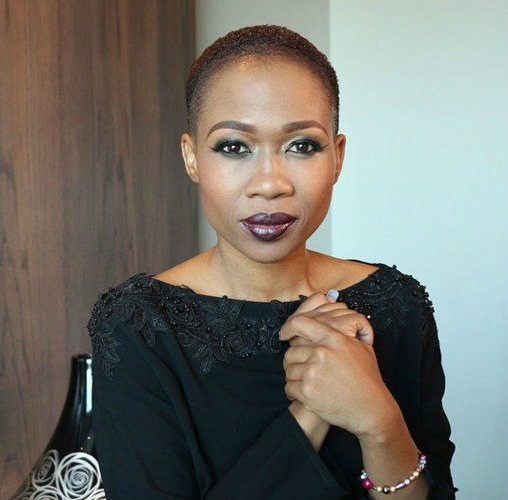 DJ Dineo Ranaka in trouble and has to pay back R18 000 after attending Somizi and Mohale's wedding