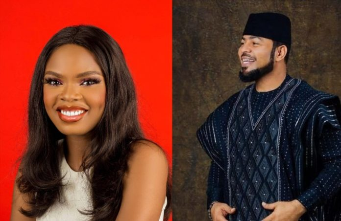 """""""Ramsey Nouah did not pay me for a service in living in bondage movie""""Louisa Jlo"""