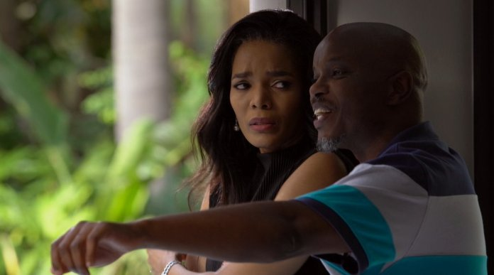 Coming up this week on #TheQueenMzansi
