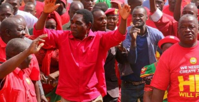 UPND Vows to block Bill 10 from being debated in Parliament