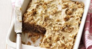 Microwave cake in just 6 minutes,here is how