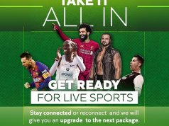 Live Sport Makes a Comeback to DStv and GOtv this Month