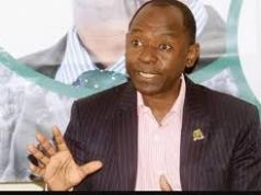 Kelvin Bwalya is being fired, again