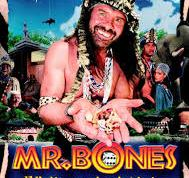 New Mr Bones movie coming soon on Netflix