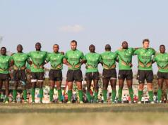 Zambia Rugby implement ScrumIT Rugby Management System (RMS)