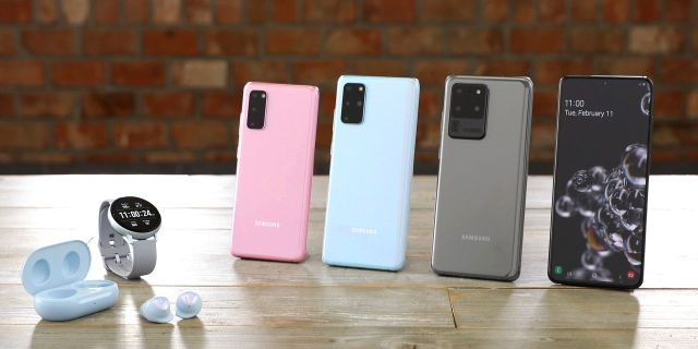 Samsung is no longer the worlds largest cellphone maker, Huawei is